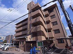ルミネノヴァ菊田[1階]の外観