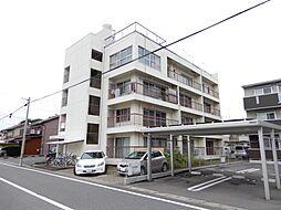 大橋ビル[3階]の外観