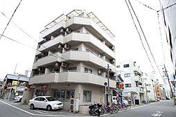 メゾン南竹屋[3階]の外観