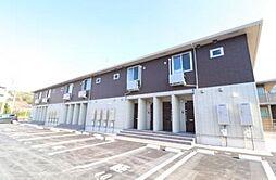 JR鹿児島本線 九産大前駅 徒歩8分の賃貸アパート
