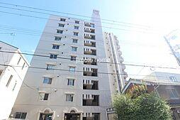 ユーロハイツ本田[702号室]の外観