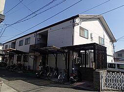 ベルウィング藤井寺[1階]の外観