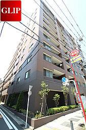サンクレイドル横濱[7階]の外観