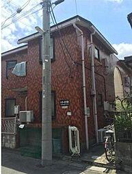 千葉県市川市新浜1丁目の賃貸マンションの外観