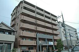 大阪府茨木市南耳原2丁目の賃貸マンションの外観