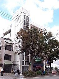 リーストラクチャー南武庫之荘[5階]の外観