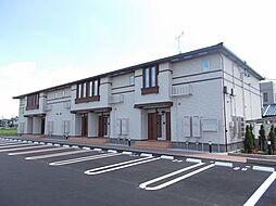 ネオ薬師寺B[101号室]の外観