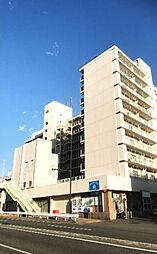 神奈川県横浜市神奈川区子安台1丁目の賃貸マンションの外観
