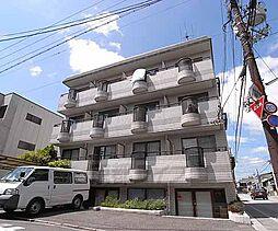 京都府京都市伏見区新町1丁目の賃貸マンションの外観