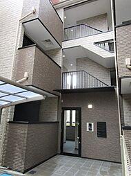 阪急神戸本線 神崎川駅 徒歩9分の賃貸アパート