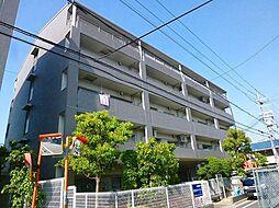 パルテール中小阪[301号室号室]の外観