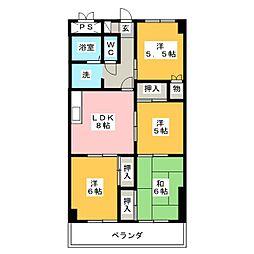 近鉄弥富駅 6.0万円