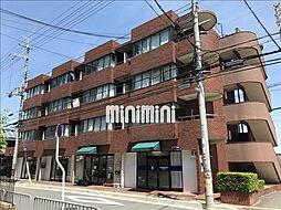 ビラ・アペックス京都竹田[2階]の外観