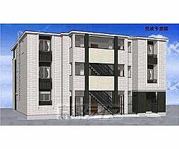近鉄京都線 大久保駅 6kmの賃貸アパート