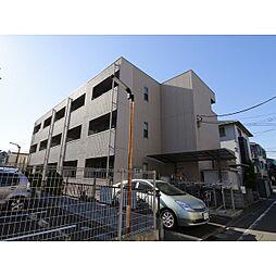 アンプルール フェール 北戸田[103号室]の外観