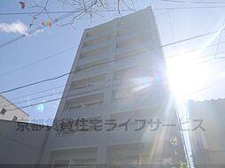 エイペックス京都新京極Ⅰ404[4階]の外観