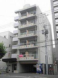 サポナール円山[3階]の外観
