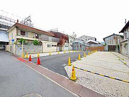 【敷金礼金0円!】つるや月極駐車場1