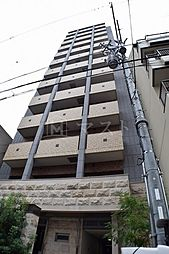 プレサンス難波幸町[12階]の外観