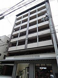 ピアヌーラ柳馬場[8階]の外観
