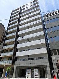 アーバイル日本橋小伝馬町[6階]の外観