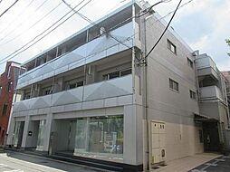 コーポラス広田[2階]の外観