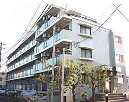 神奈川県横浜市磯子区原町の賃貸マンションの外観