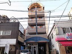 宮城県仙台市青葉区一番町1丁目の賃貸マンションの外観