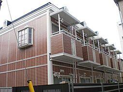 Kハウス[1階]の外観