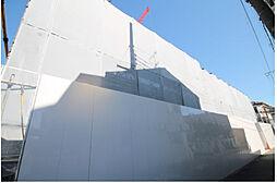 仮称)城東区鈴木マンション[1階]の外観