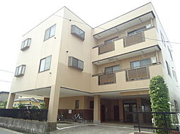 成東ハイツ[3階]の外観