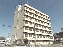 ヤマイチPLAZA東松江[6階]の外観