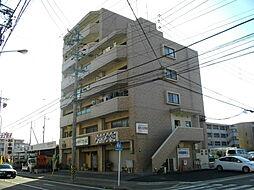 リリカル7[5階]の外観