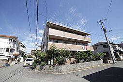 エスペランサ園田[3階]の外観