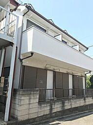 パラシオン富士見[202号室]の外観