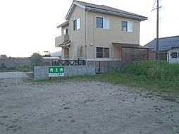 斐川売土地