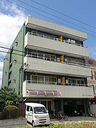 グランメールマツダ[4階]の外観