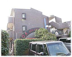 ノアハヤシII[109号室号室]の外観