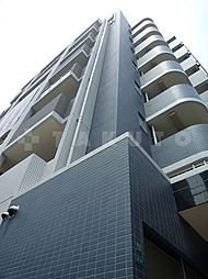 大阪府大阪市浪速区幸町2丁目の賃貸マンションの外観
