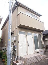 片山ハイツ[2階]の外観
