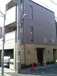 カーム椎名町3[201号室]の外観
