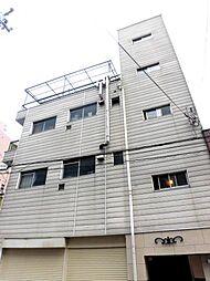 GONBIマンション[2階]の外観