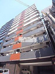 modern palazzo HAKATA riva II[8階]の外観