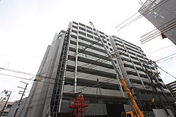 Osaka Metro長堀鶴見緑地線 京橋駅 徒歩7分の賃貸マンション