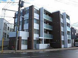 アーバンスクエア新札幌[302号室]の外観