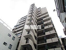 栄シティハウス 1202号[12階]の外観