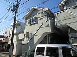 ロッシェル富士見2−1号棟[2階]の外観