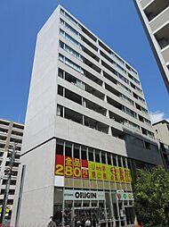 東京都町田市能ヶ谷1丁目の賃貸マンションの外観
