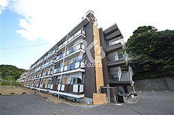 兵庫県神戸市長田区雲雀ケ丘3の賃貸マンションの外観