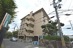 宝塚グリーンハイツ 3号館[402号室]の外観